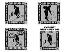 Ground Survival Expert Instructor