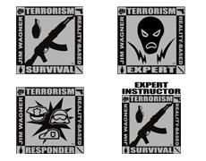 Terrorism Survival Expert Instructor