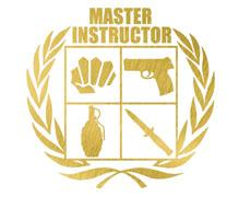 Reality-Based Personal Protection Master Instructor logo