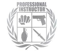 Reality-Based Personal Protection Profession Instructor logo